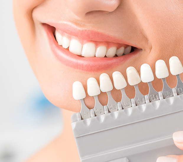 Medina Dental Veneers and Dental Laminates