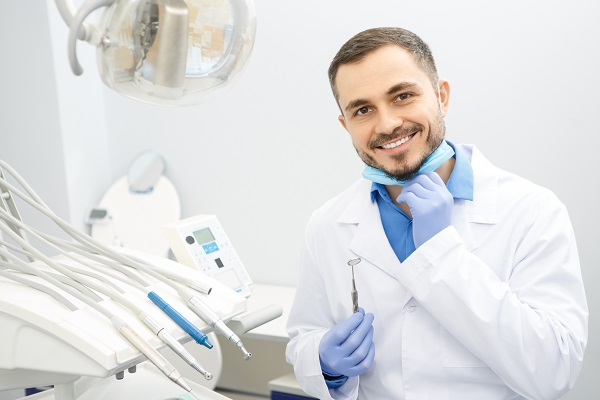Preventive Treatment Options From A General Dentist